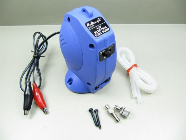 Nitro 12V Electric Fuel Pump